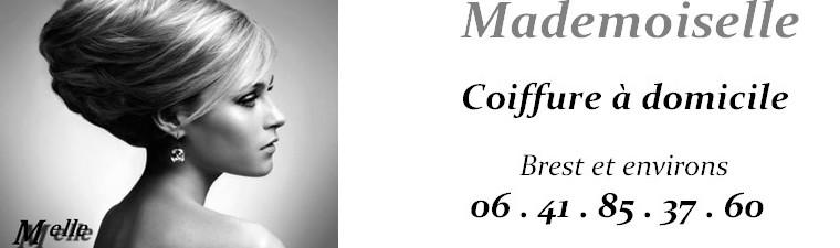 coiffure domicile brest mademoiselle beaut. Black Bedroom Furniture Sets. Home Design Ideas